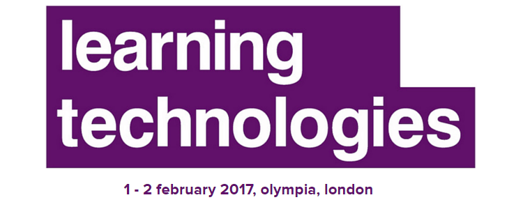 Learning Technologies 2017 Day 2 review