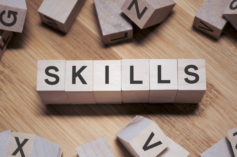 Skills Shortage - what can you do about it?
